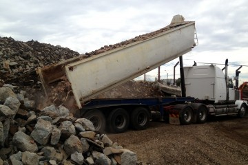 Construction Material Recycling